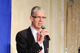B.A.A. Executive Director Tom Grilk