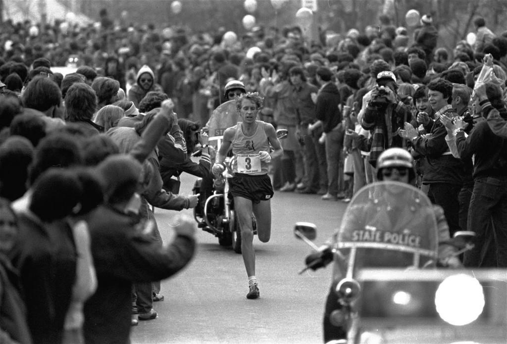 Winning in Boston 1978