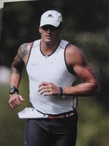 JT on the Run