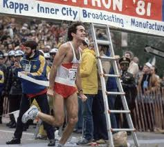 Salazar World Record, NYC `81