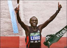 Felix Limo Winning London 2006
