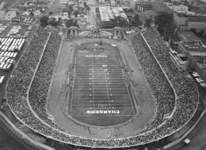 Balboa Stadium 1960s