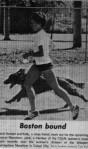 Jackie Hansen, `73 champ