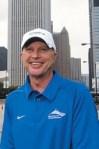Carey Pinkowski, Chicago Marathon