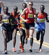 Jason Hartmann battles to 4th Boston 2012