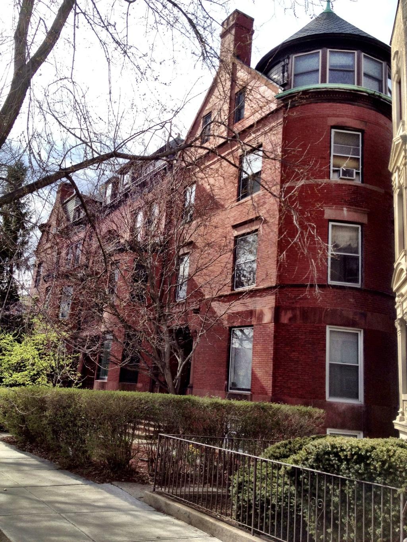 1874 Beacon Street