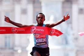Kebede, 2nd London Win