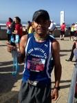 Marathon Champ Ricardo Ramirez