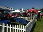 Outdoor Expo at Finish