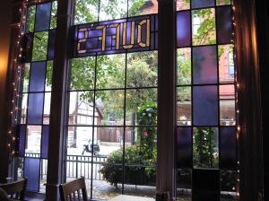 Duff's Restaurant, St. Louis