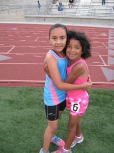 Mariana & Kaylyn, BFFLs