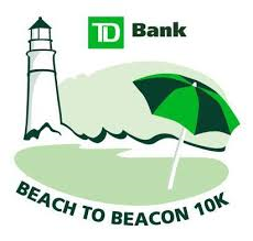 Beach to Beacon Logo