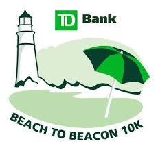 Beach to Beacon Logo