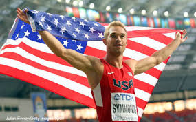 Silver for Symmonds