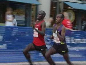 Wanjiru v. Kebede, Chicago 2010