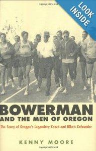 Bowerman, Kenny Moore