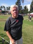 Coach Lance Harter, Arkansas