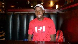 Douglas Wakiihuri