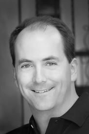Scott Dickey, CGI CEO