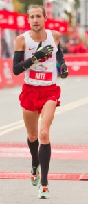 Ritz runs 2:07:47 PR in Chicago 2012