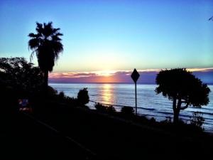 Hono 2013 dawn