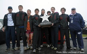 2011 NXN Boys Champs, Lincroft XC