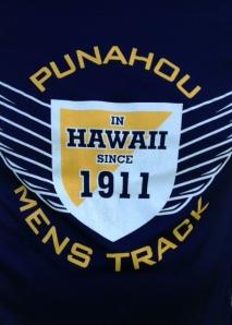 Punahou logo