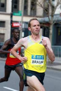 Aaron Braun
