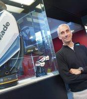 David Abeles, new CGI CEO