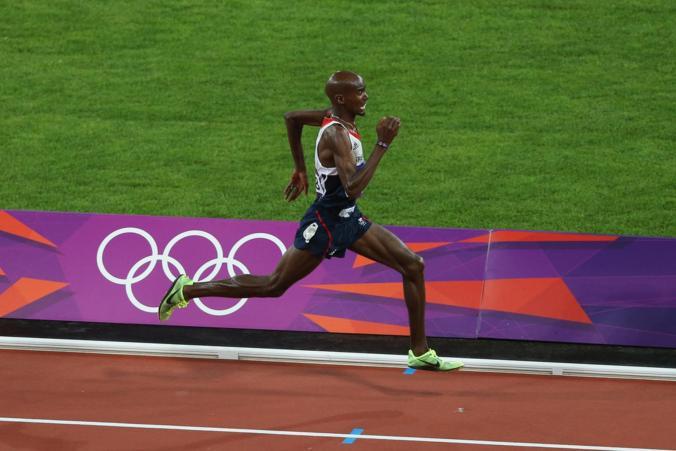 Gold Medal Winning Form