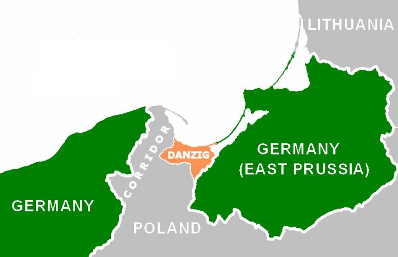 Polish Corridor