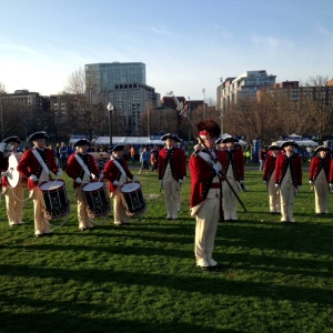 U.S. Army Drum & Fife Corps
