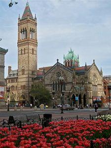 Boston's Old South Church