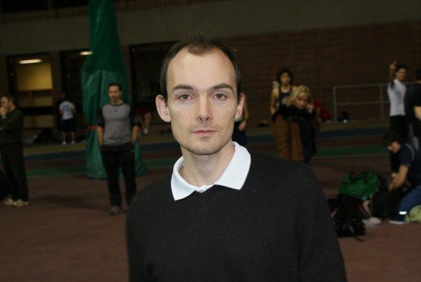 John Lofranco, Athletics Canada Road Running Coordinator