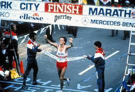 Gianni Poli New York City champ 1986