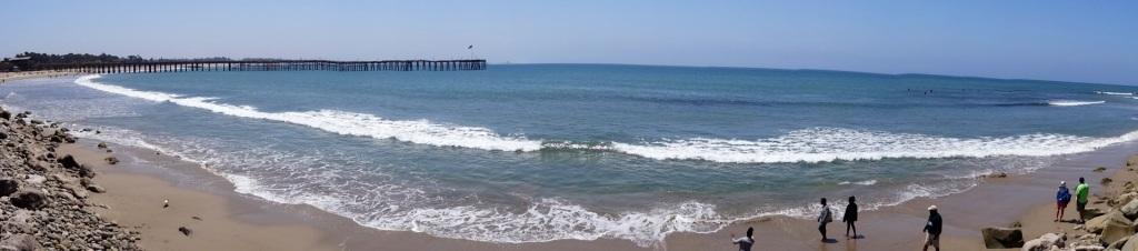 2014Ventura Beach