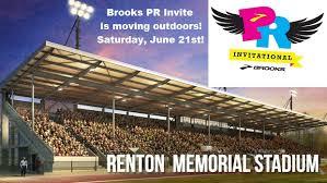 Brooks PR Renton