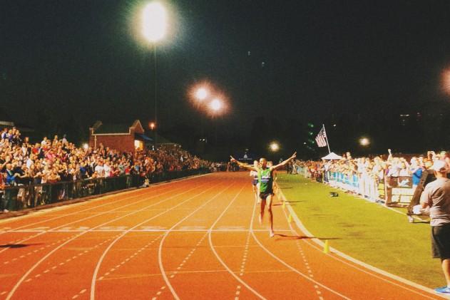 Jordan McNamara captures his second FOM title in St. Louis