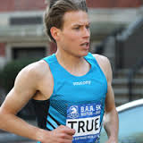 Maine native Ben True at BAA 5K in April