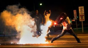 Unrest in Ferguson, Mo.