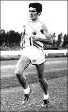 Aussie great Derek Clayton