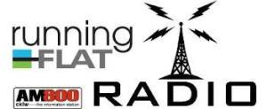 RunningFlatRadio