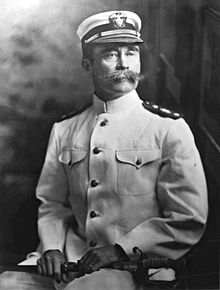 Admiral Robert Peary
