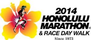 Honolulu 2014 logo