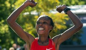 Rita Jeptoo, too good to be true?