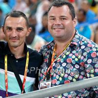 Claudio Berardelli & Federico Rosa 2011 (via PhotoRun)