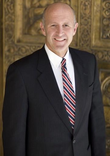 Dr. Michael Joyner