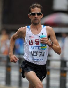 3X U.S. World Champs team member Mike Morgan