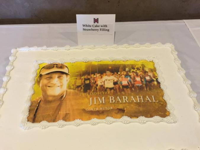 Barahal Cake