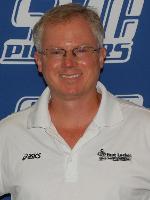 Coach Ken Roach